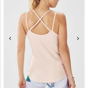 NWT Jennifer Fabletics Outfit